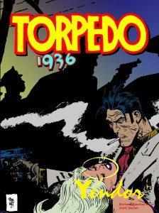 Torpedo 1936 integraal 5