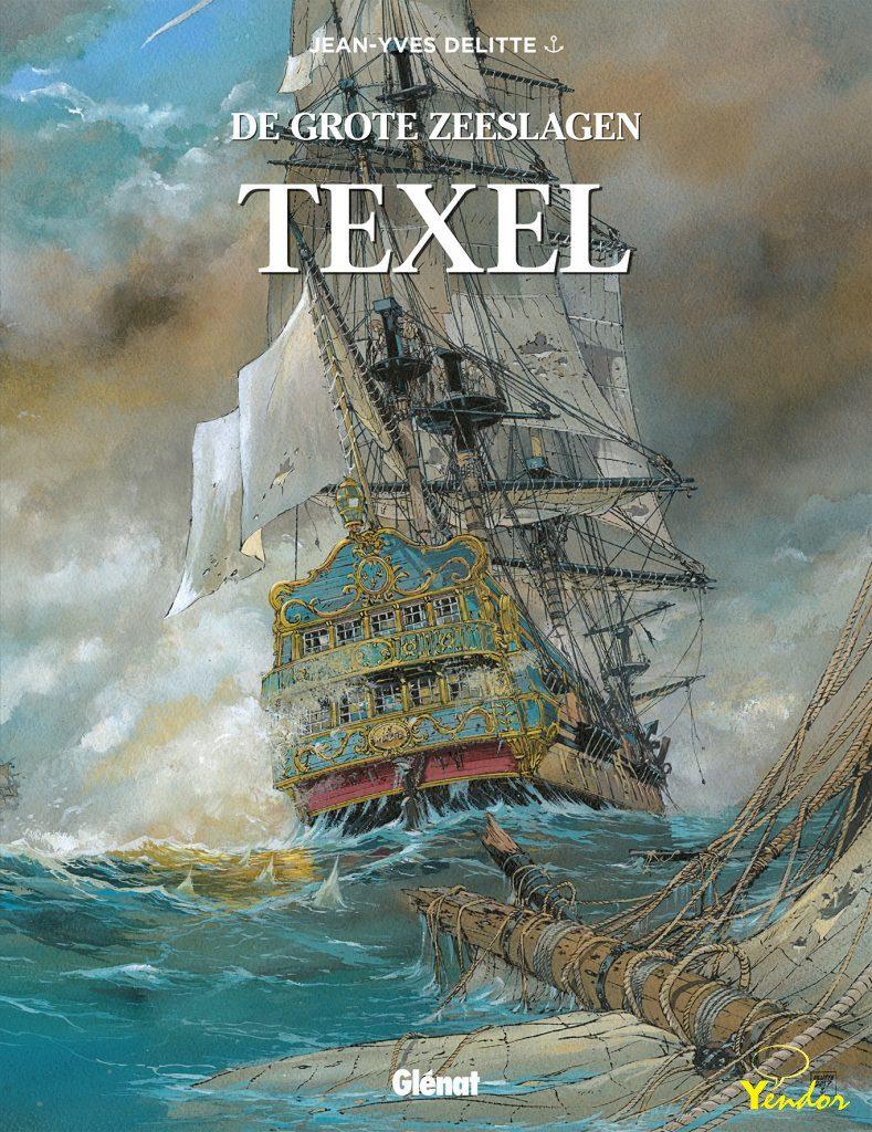 De slag om Texel