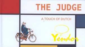 The judge, a touch of dutch