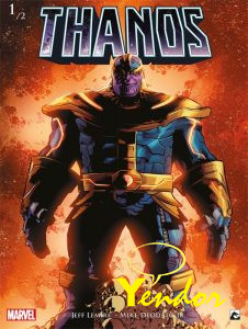 Thanos is terug 1