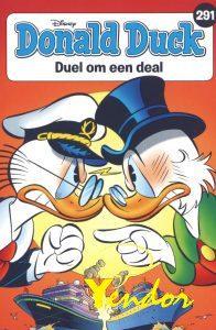 Duel om een deal