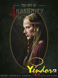 The art of Ihsahnity