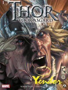 Voor Asgard 1