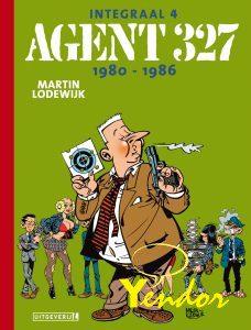 Agent 327 integraal 4, 1980-1986
