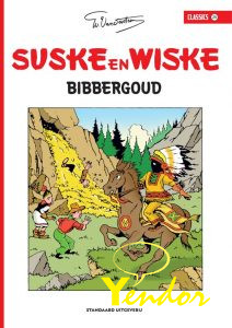 Bibbergoud