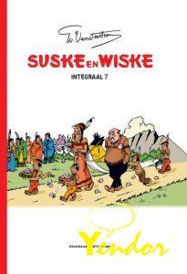 Suske en Wiske - classics integraal 7