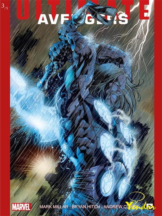 Ulltimate Avengers 3