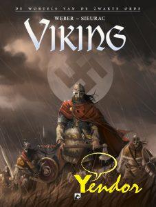 Vikings integraal