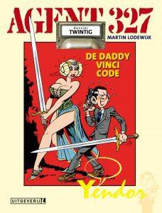 De Daddy Vinci code