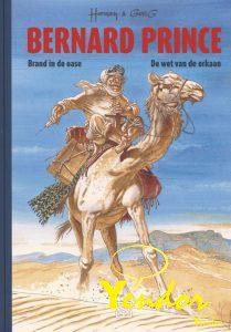 Bernard Prince integraal 3, luxe uitgave