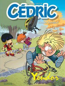 Cédric 33