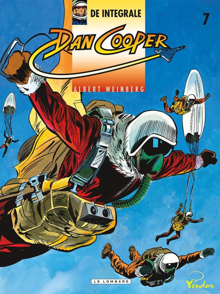 Dan Cooper integraal 7