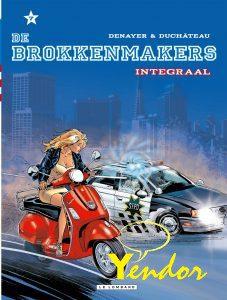 Brokkenmakers, De 7
