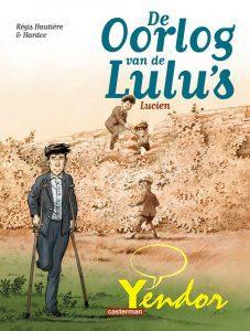 Oorlog van de Lulu's, de 6