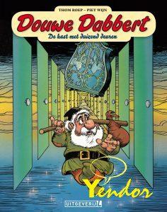 Douwe Dabbert - hardcover 18