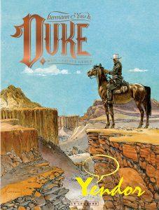 Duke - softcover 4