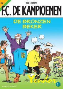 F.C. De Kampioenen 106