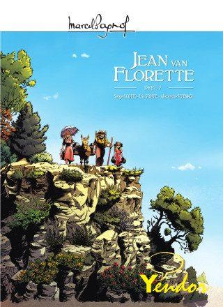 Jean van Florette 2
