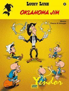 Oklahoma Jim