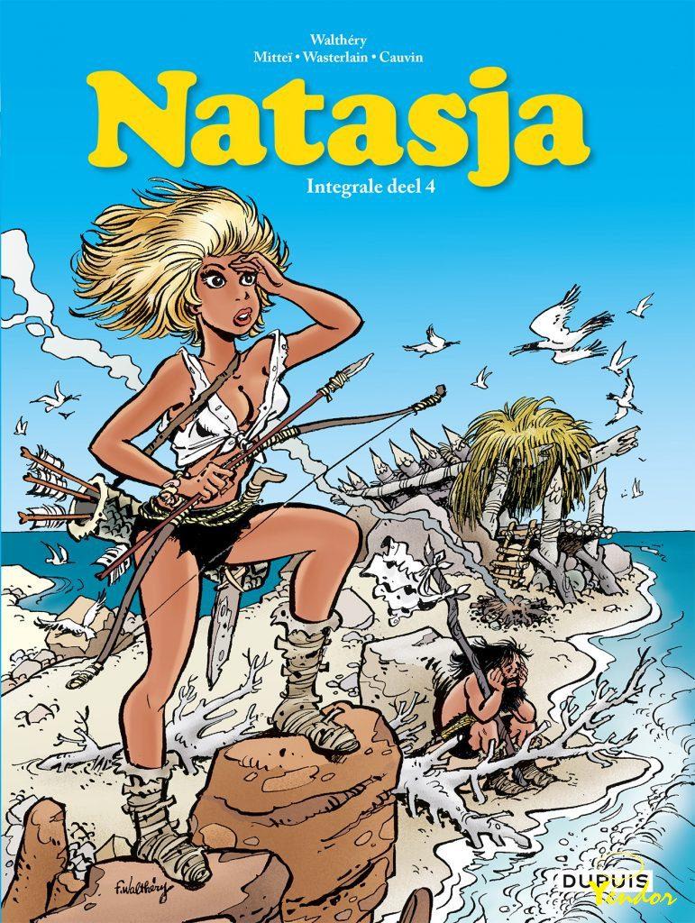 Natasja integraal 4