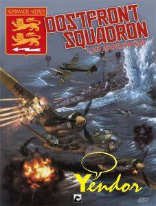 Normandie Niemen oostfront squadron 2