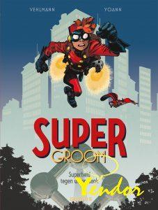 Supergroom 1