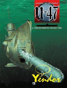 U-47 - softcovers 5