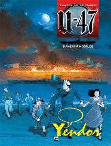 U-47 - softcovers 6