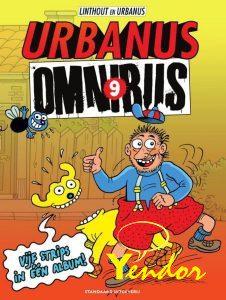 Urbanus