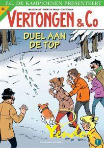 F.C. De Kampioenen presenteert Vertongen & Co 30