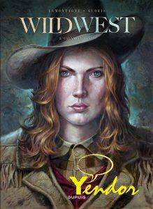 Wild West 1