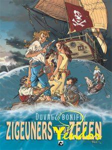 Zigeuners van de zeeën 2