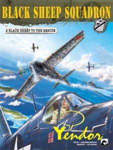 Black Sheep Squadron 2