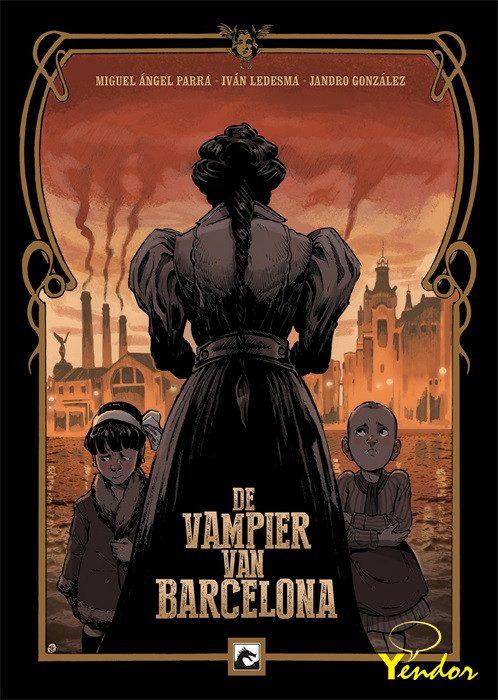 De vampier van Barcelona