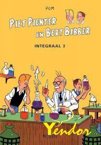 Piet Pienter en Bert Bibber 2