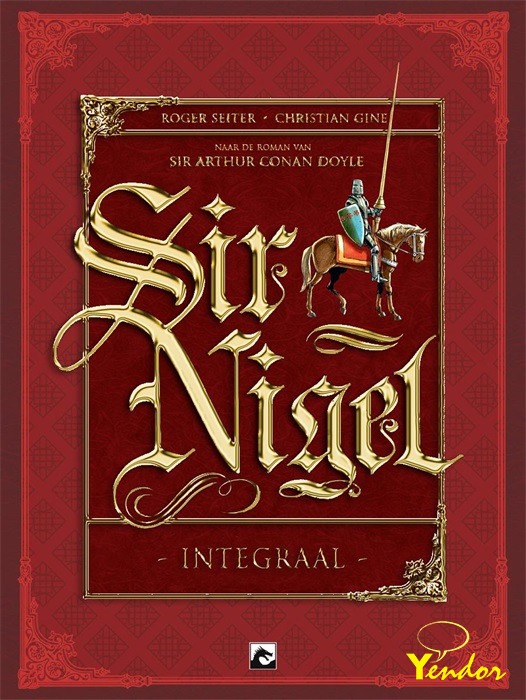 Sir Nigel integraal