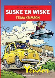 01. Suske en Wiske - softcovers 352