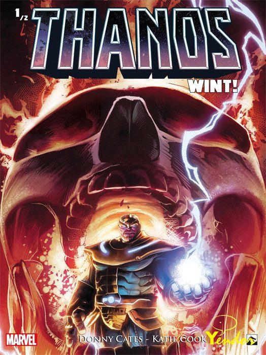 Thanos wint 1