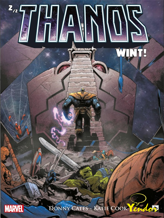 Thanos wint 2