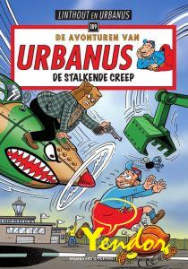 Urbanus 189