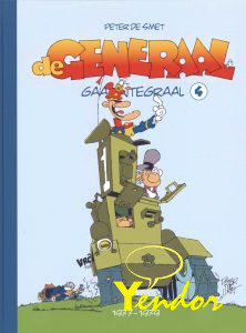 Generaal , de 4