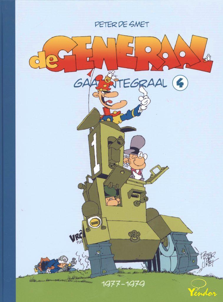 De Generaal integraal 4
