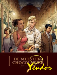 Meester-Chocolatier, de 1