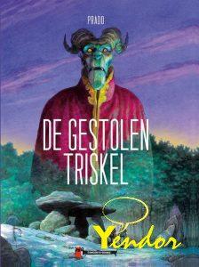 Gestolen Triskel, De