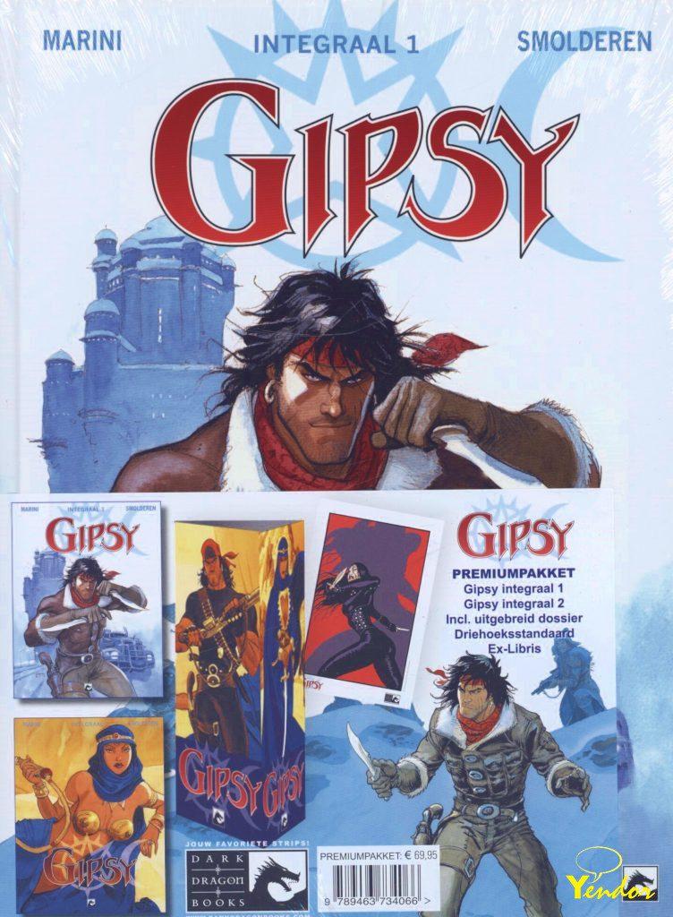 Gipsy integraal deel 1 & 2