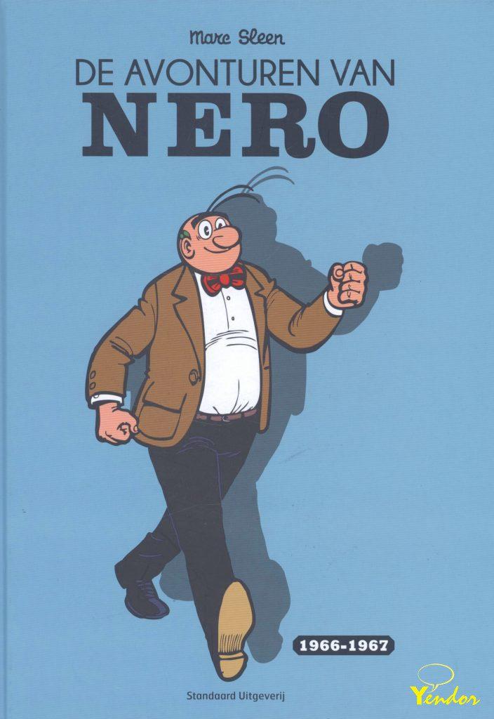 De avonturen van Nero 1966-1967
