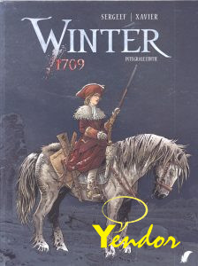 Winter 1709