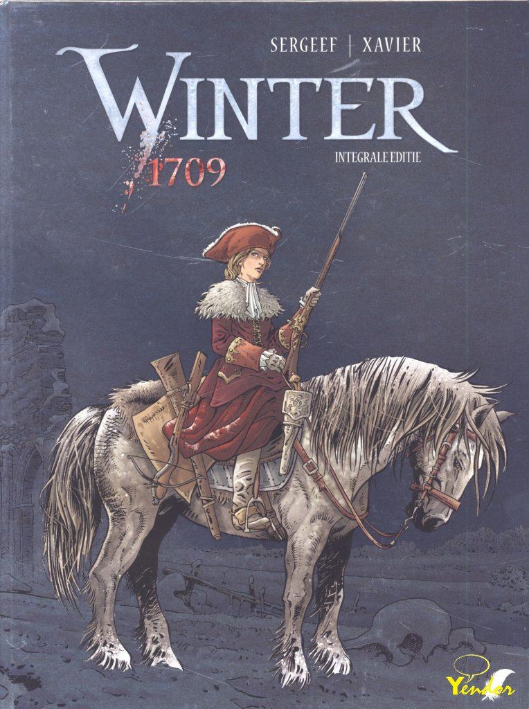 Winter 1709 integraal