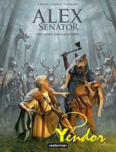 Alex - senator 10