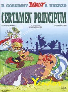 3. Asterix - latijn 7